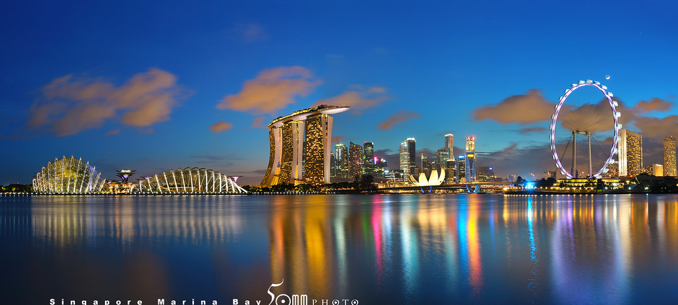 SINGAPORE - MALAYSIA NEW