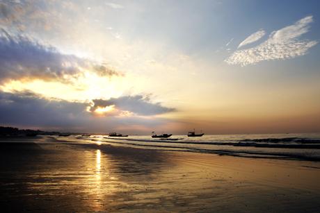 Kinh nghiệm du lịch biển Trà Cổ