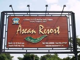 Tour du lịch Asean Resort - Tour du lich Asean Resort
